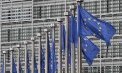 ΕΕ: Σε χυδαίο αντικομμουνισμό καταφεύγει και πάλι με αφορμή την 23η Αυγούστου