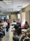 Τάσος Μπαρτζώκας: «Η άμεση απονομή συντάξεων, πρωταρχικός μας στόχος»