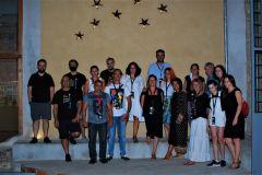 Τελετή λήξης για το 6ο Διεθνές Φεστιβάλ Ταινιών Μικρού Μήκους Αλεξάνδρειας