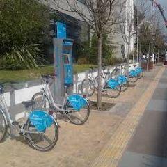 Κοινόχρηστα ποδήλατα, ναι αλλά πώς;