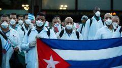ΕΥΡΩΚΟΙΝΟΒΟΥΛΕΥΤΙΚΗ ΟΜΑΔΑ ΤΟΥ ΚΚΕ: Παρέμβαση για τη στήριξη του αιτήματος απονομής του βραβείου Νόμπελ Ειρήνης στην Ιατρική Ταξιαρχία της Κούβας