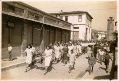 10 Σεπτέμβρη: Ημέρα Απελευθέρωσης της Νάουσας από τα γερμανικά στρατεύματα