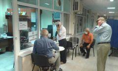 Ανακοινώθηκε η σύνθεση του Διοικητικού Συμβουλίου του Σωματείου Συνταξιούχων ΟΑΕΕ Βέροιας