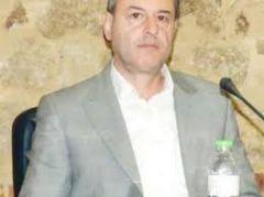 Δημήτρης Πυρινός: «Μήνυμα για την έναρξη της νέας σχολικής χρονιάς»