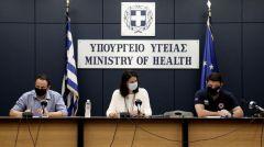 ΚΥΒΕΡΝΗΣΗ ΝΔ: Πασχίζει να κρύψει τις ευθύνες της για τις εστίες «υπερμετάδοσης» του κορονοϊού