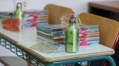 Χωρίς τους αναγκαίους όρους για την ασφάλεια των μαθητών και των εκπαιδευτικών το «πρώτο κουδούνι»