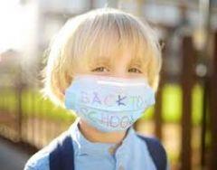 Ιατρικός Σύλλογος Ημαθίας για τη χρήση μάσκας από τα παιδιά