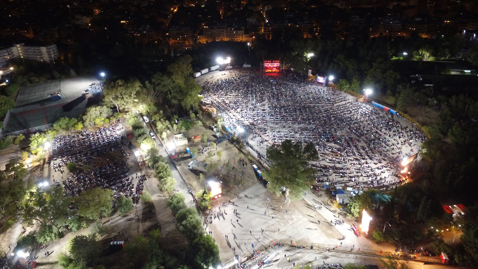 Ένα ξεχωριστό Φεστιβάλ με δυνατό μήνυμα