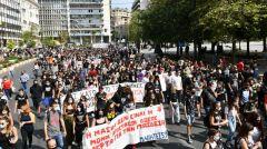 Καταγγελία της ΟΛΜΕ για το ενορχηστρωμένο σχέδιο τρομοκράτησης του μαθητικού κινήματος