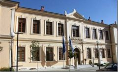 Δήμος Βέροιας: Συγκέντρωση ειδών πρώτης ανάγκης για τους πληγέντες του Δήμου Καρδίτσας
