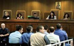 ΕΡΓΑΤΙΚΟ ΚΕΝΤΡΟ ΝΑΟΥΣΑΣ: Εκδήλωση για τη δίκη της Χρυσής Αυγής