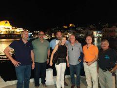 Σε εκδηλώσεις στο Καστελόριζο αντιπροσωπεία του Δικηγορικού Συλλόγου Βέροιας