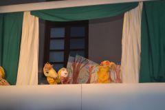 ΝΕΟ ΕΡΓΑΣΤΗΡΙ ΣΤΟ ΔΗ.ΠΕ.ΘΕ. ΒΕΡΟΙΑΣ: Κατασκευή Κούκλας και Κουκλοθέατρου (για παιδιά 5 ως 12 ετών)