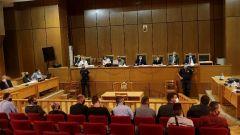 Δίκη Χρυσής Αυγής: Τα επόμενα βήματα, πότε η απόφαση για το αν οδηγηθούν στη φυλακή οι ναζί