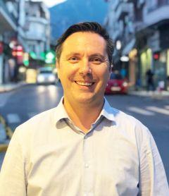 Απάντηση Δημάρχου Νάουσας Νικόλα Καρανικόλα στην παράταξη «Κοινός Τόπος»: Η Δημοκρατία απαιτεί πρώτα από όλα σεβασμό στις αρχές και όχι ύβρεις