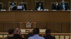 ΟΙ ΝΑΖΙ ΣΤΗ ΦΥΛΑΚΗ: Σήμερα το πρωί η εισαγγελική πρόταση για την εκτέλεση των ποινών