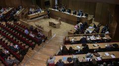 Σήμερα η εξέταση της αναστολής ή μη των ποινών των ναζί