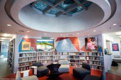 Αναβάθμιση και επέκταση λειτουργικότητας της μηχανογράφησης της Δημόσιας Κεντρικής Βιβλιοθήκης της Βέροιας