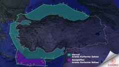 Νέος χάρτης , πρόκληση από την Τουρκία