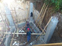 Εργασίες βελτίωσης του δρόμου που συνδέει τη Νάουσα με τον Κοπανό. Συνεχίζονται οι εργασίες συντήρησης σε υποδομές