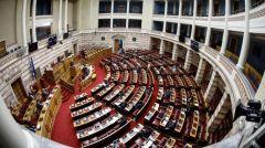 Απορρίφθηκε η πρόταση μομφής με τις ψήφους των κυβερνητικών βουλευτών