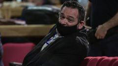 Στο Ευρωκοινοβούλιο το αίτημα για άρση της ασυλίας του Γ. Λαγού