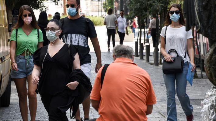 Από σήμερα τα νέα μέτρα για την πανδημία με κριτήριο τις αντοχές της οικονομίας και όχι τη δημόσια υγεία