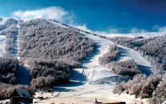 Νάουσα: Αδιέξοδο στην μακροχρόνια λύση για το Χιονοδρομικό