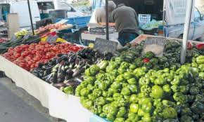 Ρυθμίσεις λειτουργίας της Κυριακάτικης Αγοράς της Τ.Κ. Ριζωμάτων λόγω    COVID 19