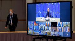 ΕΚΤΑΚΤΗ ΣΥΝΟΔΟΣ ΚΟΡΥΦΗΣ ΤΗΣ ΕΕ: Προσπάθεια συντονισμού για την αντιμετώπιση της πανδημίας, την ώρα που είναι κραυγαλέα η έλλειψη ουσιαστικών μέτρων