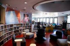 Αναστολή λειτουργίας της Δημόσιας Βιβλιοθήκης Βέροιας την περίοδο του lockdown