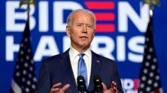 HΠΑ: Ο Τζο Μπάιντεν είναι ο νέος πρόεδρος της χώρας