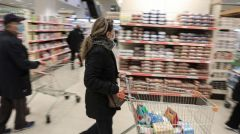 «ΑΓΩΝΙΣΤΙΚΗ ΣΥΝΕΡΓΑΣΙΑ ΕΜΠΟΡΩΝ»: Για την αναστολή πώλησης διαρκών αγαθών από τα super markets