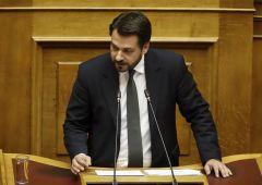 Την οριστική απεμπλοκή του Δημοσίου από τις ιδιοκτησίες των Ριζωμάτων και λοιπών περιοχών της Ημαθίας φέρνει στη Βουλή ο Τάσος Μπαρτζώκας