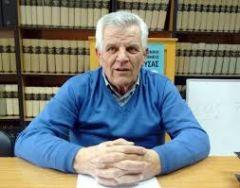 Δημήτρης Μαυρογιώργος (πρώην Διοικητής του Γενικού Νοσοκομείου Ημαθίας): «Προς αποκατάσταση της Αλήθειας»