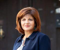 Μήνυμα της βουλευτή Φρόσως Καρασαρλίδου για την επέτειο του Πολυτεχνείου