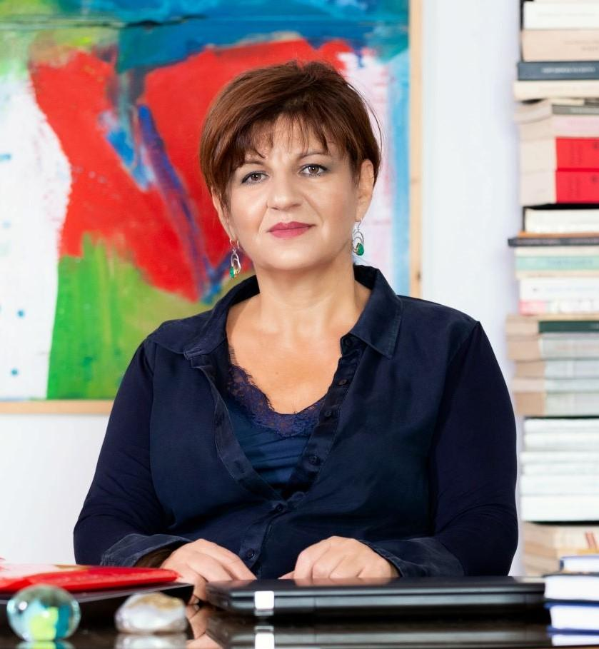 Κατάθεση Αναφοράς: Η βουλευτής Φρόσω Καρασαρλίδου φέρνει στη Βουλή την επιστολή του συλλόγου «Τα Παιδιά της Άνοιξης» για την παροχή βοηθήματος στα Άτομα με Αναπηρία