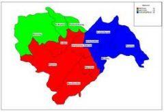Τα μέχρι στιγμής αποτελέσματα στο δήμο βέροιας 58στα128