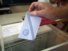 Πρώτες εκτιμήσεις για τον πρώτο γύρο των δημοτικών εκλογών στην Ημαθία