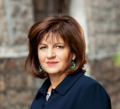 Δήλωση της βουλευτή Φρόσως Καρασαρλίδου για τα αιολικά πάρκα στην Ημαθία.