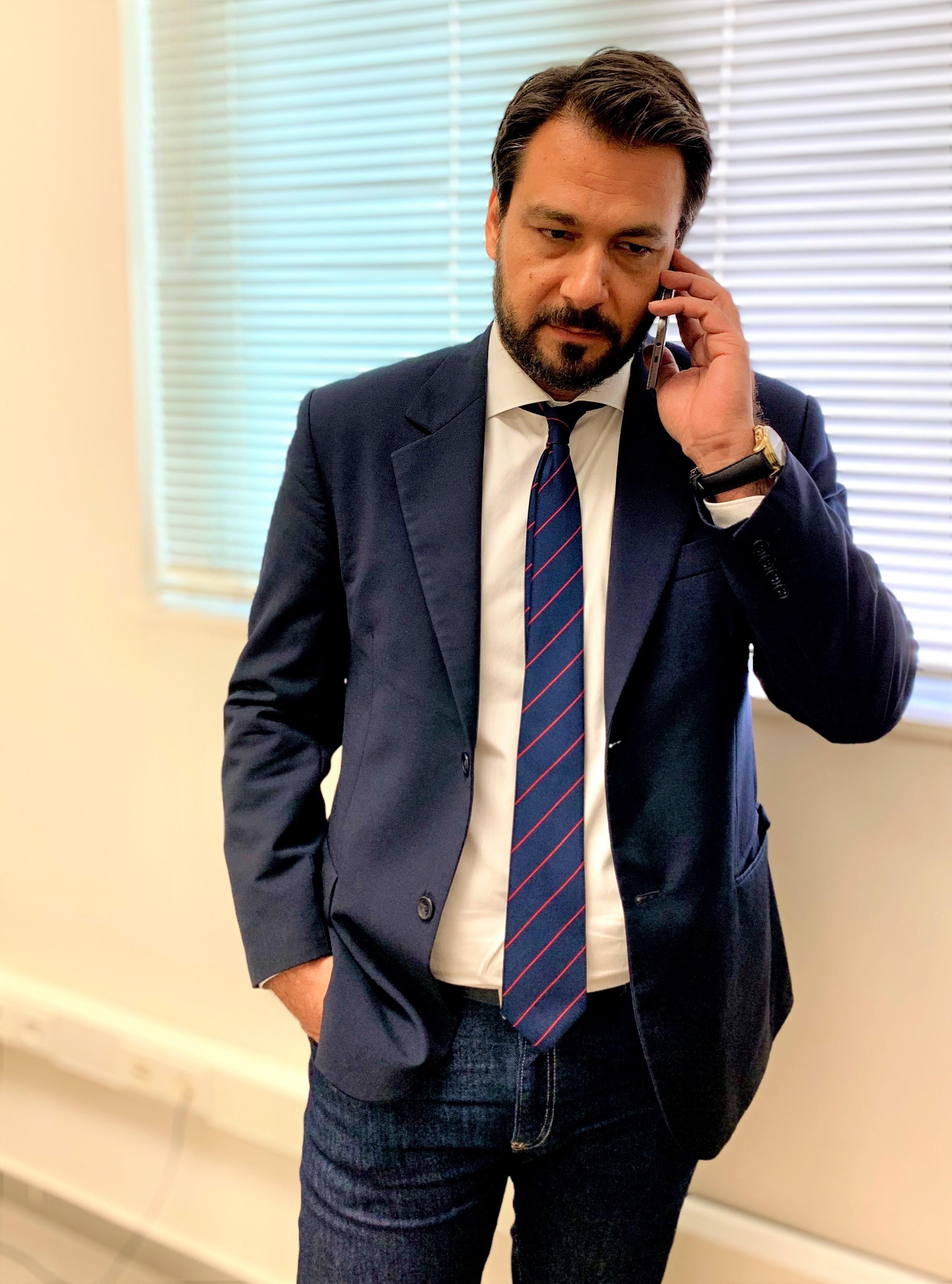 Επικοινωνία Τάσου Μπαρτζώκα με τον Υπουργό Υγείας για ζητήματα των Υγειονομικών Δομών Ημαθίας