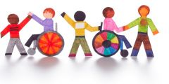 Μήνυμα Δημάρχου Νάουσας Νικόλα Καρανικόλα για την Παγκόσμια Ημέρα Ατόμων με Αναπηρία (3 Δεκεμβρίου 2020)