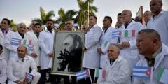 Το παράδειγμα της Κούβας