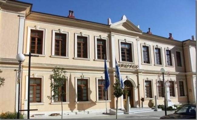 Συλλυπητήριο Μήνυμα Δημάρχου Βέροιας για το θάνατο του Θανάση Γεωργιάδη