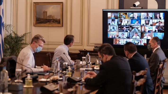 ΥΠΟΥΡΓΙΚΟ ΣΥΜΒΟΥΛΙΟ: Ακάθεκτο το αντιλαϊκό έργο της κυβέρνησης