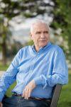 Θανάσης Μαρκόπουλος: «Το ποίημα είναι ένα βίωμα παλιό, που επιμένει» Το νέο podcast της Δημόσιας Κεντρικής Βιβλιοθήκης της Βέροιας