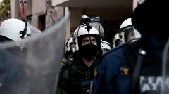 ΕΠΕΤΕΙΟΣ ΔΟΛΟΦΟΝΙΑΣ ΓΡΗΓΟΡΟΠΟΥΛΟΥ: Περισσότερες από 370 προσαγωγές και δεκάδες συλλήψεις στην Αθήνα την Κυριακή