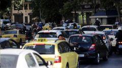 Παράταση δύο μηνών για τα Τέλη Κυκλοφορίας