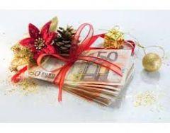 ΚΥΒΕΡΝΗΣΗ: Θολώνει τα νερά για το Δώρο Χριστουγέννων