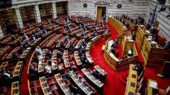 Υπερψηφίστηκε από 158 βουλευτές ο κρατικός προϋπολογισμός του 2021